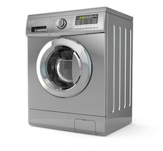 washing machine repair madison