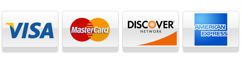 credit card brands